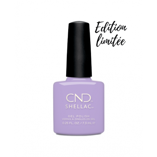 Vernis semi-permanent CND Shellac Get Nauti 7.3 ml