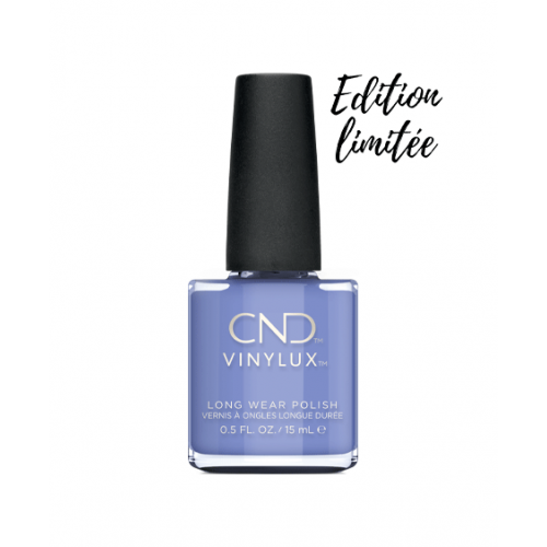 Vernis longue tenue CND Vinylux Down By The Bae 15 ml