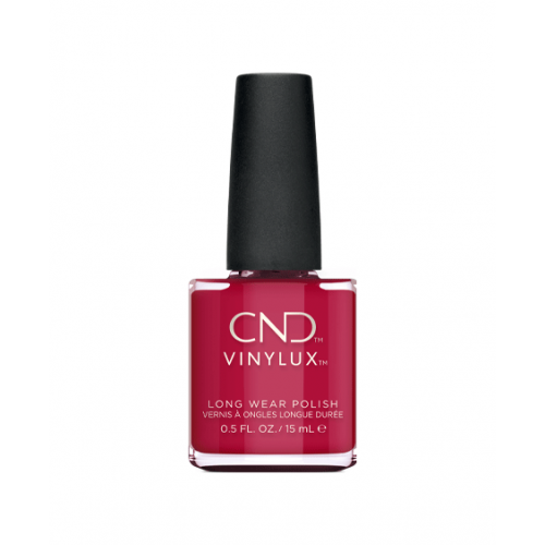 Vernis longue tenue CND Vinylux Kiss The Skipper 15 ml