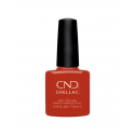 Vernis semi-permanent CND Shellac Hot Or Knot 7.3 ml