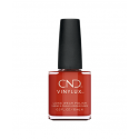 Vernis longue tenue CND Vinylux Hot Or Knot 15 ml