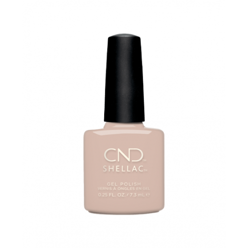 Vernis semi-permanent CND Shellac Gala Girl 7.3 ml
