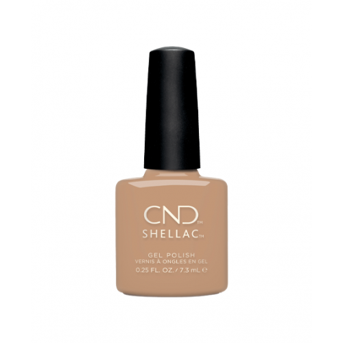Vernis semi-permanent CND Shellac Sweet Cider 7.3 ml