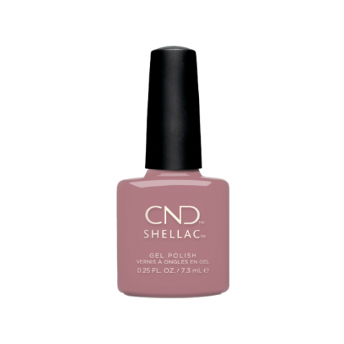 Vernis semi-permanent CND Shellac Fuji Love 7.3 ml