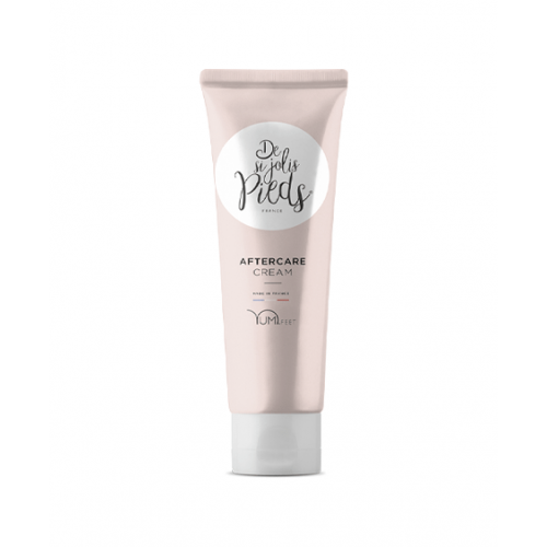Aftercare Cream Yumi Feet format revente 75 ml