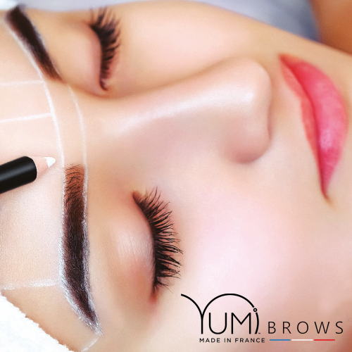 FORMATION YUMI BROWS