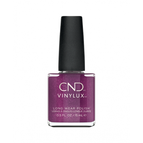 Vernis longue tenue CND Vinylux Drama Queen 15 ml