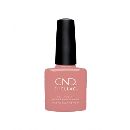 Vernis semi-permanent CND Shellac Rule Breaker 7.3 ml
