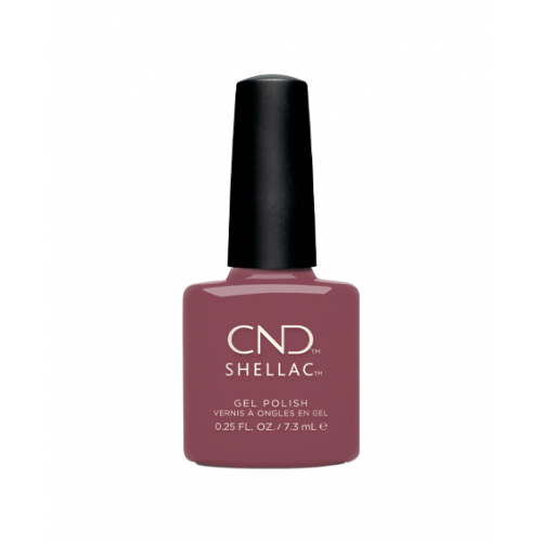 Vernis semi-permanent CND Shellac Wooded Bliss 7.3 ml
