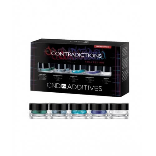Box Additives CND Contradictions