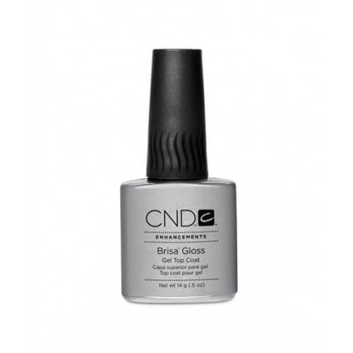 CND Gel Brisa Gloss 14 ml