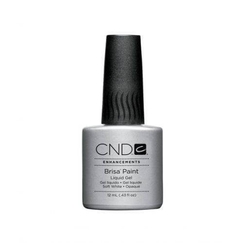 CND Gel Brisa Paint Soft White 12,5 ml