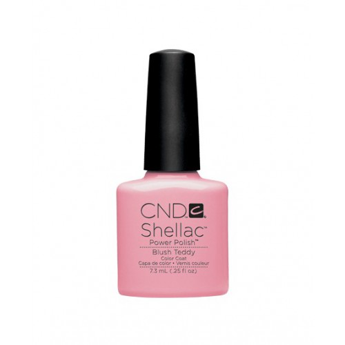 Shellac Blush Teddy 7,3 ml
