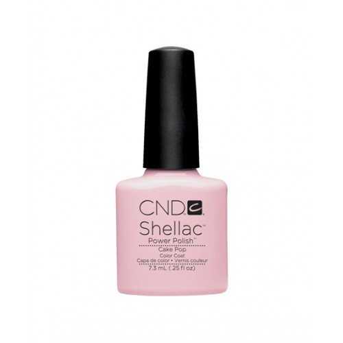 Vernis semi-permanent CND Shellac Cake Pop 7.3 ml